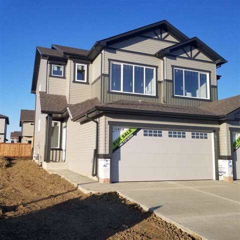 Beaumont, AB T4X 2X5 :: The Foundry Real Estate Company