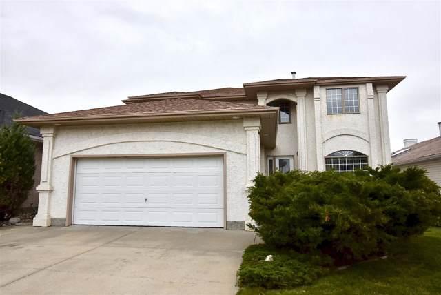 15819 58 Street, Edmonton, AB T5Y 2R4 (#E4176945) :: The Foundry Real Estate Company