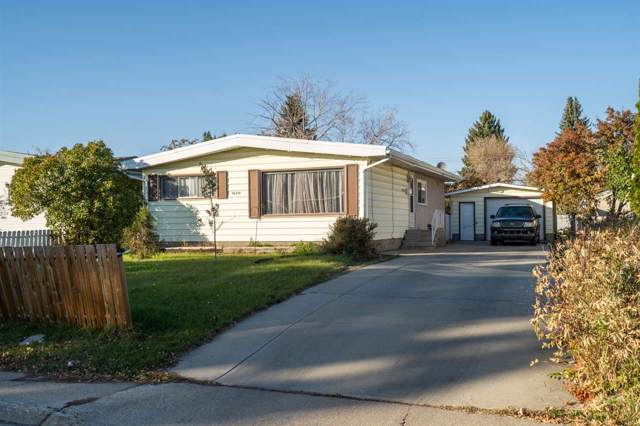 16314 96A Avenue, Edmonton, AB T5P 0E5 (#E4176960) :: YEGPro Realty