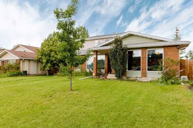 4904 55 Avenue, Beaumont, AB T4X 1J8 (#E4177001) :: The Foundry Real Estate Company