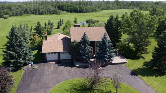 1210 50242 RGE RD 244 A, Rural Leduc County, AB T4X 0P4 (#E4177003) :: The Foundry Real Estate Company