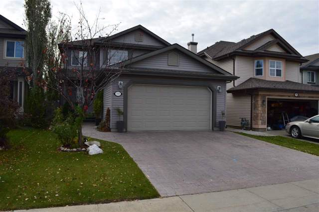 757 Green Wynd, Edmonton, AB T6T 6X7 (#E4177007) :: The Foundry Real Estate Company