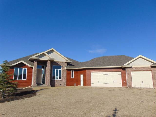 270 50054  Range Road 232, Rural Leduc County, AB T4X 0K8 (#E4177010) :: The Foundry Real Estate Company