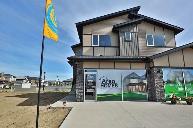 596 Kleins Crescent, Leduc, AB T9E 1J3 (#E4177024) :: Initia Real Estate