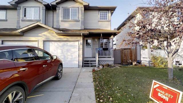 3022 31 Avenue, Edmonton, AB T6T 1W9 (#E4177042) :: David St. Jean Real Estate Group