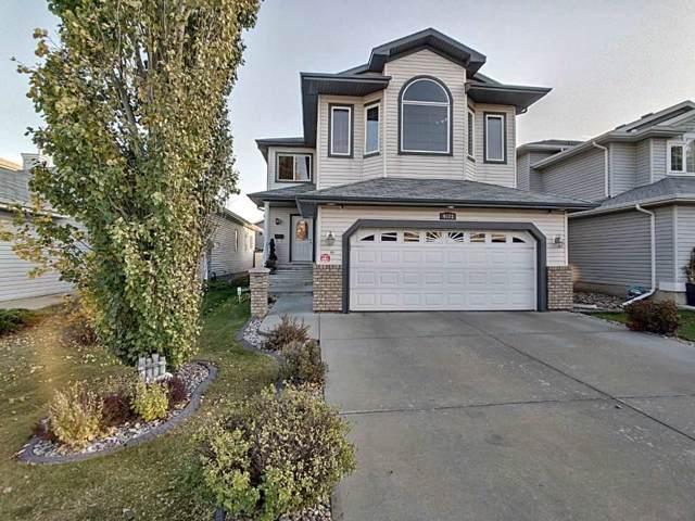 4623 156 Avenue, Edmonton, AB T5Y 3H4 (#E4177087) :: The Foundry Real Estate Company