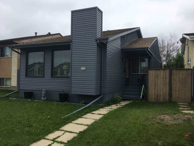 4344 38 Street, Edmonton, AB T6L 4K4 (#E4177093) :: The Foundry Real Estate Company