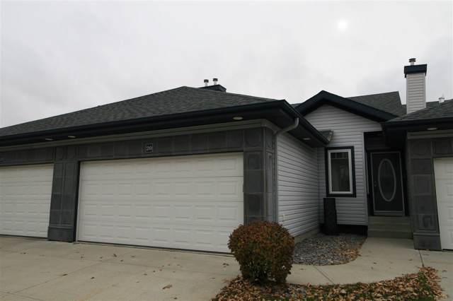 3003 34 Avenue, Edmonton, AB T6T 0A1 (#E4177110) :: David St. Jean Real Estate Group