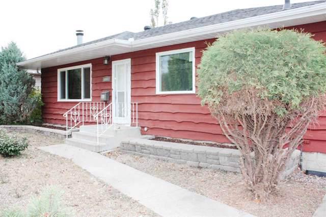 6004 106 Avenue, Edmonton, AB T6A 1G5 (#E4177139) :: The Foundry Real Estate Company
