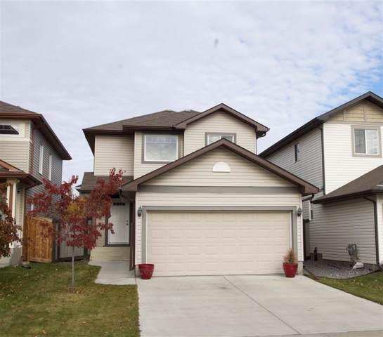Edmonton, AB T6W 2A6 :: David St. Jean Real Estate Group