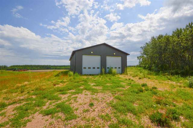 60421 Range Road 481, Rural Bonnyville M.D., AB T9N 2G9 (#E4177207) :: Müve Team | RE/MAX Elite