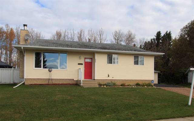 5903 53A Avenue, Redwater, AB T0A 2W0 (#E4177226) :: The Foundry Real Estate Company