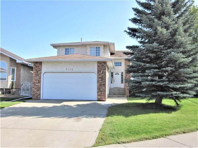 7112 157 Avenue, Edmonton, AB T5Z 2Z3 (#E4177253) :: Initia Real Estate