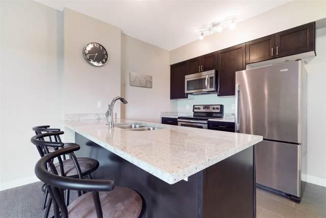 311 1230 Windermere Way, Edmonton, AB T6W 2J3 (#E4177284) :: David St. Jean Real Estate Group