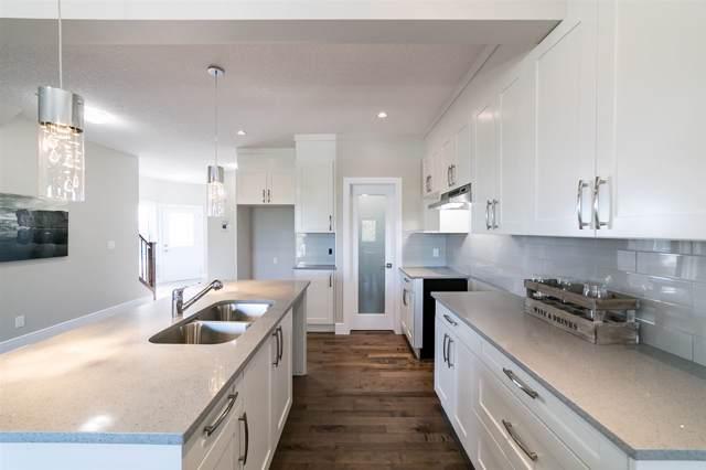 4901 45 Street, Beaumont, AB T4X 2B2 (#E4177306) :: David St. Jean Real Estate Group
