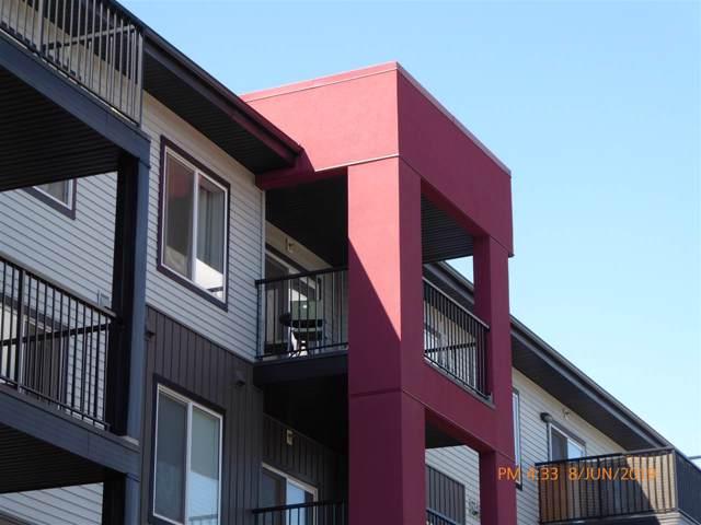 442 348 Windermere Road, Edmonton, AB T6W 2P2 (#E4177325) :: David St. Jean Real Estate Group