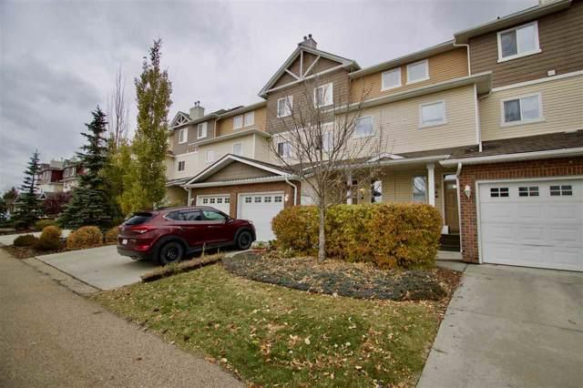 8 3010 33 Avenue, Edmonton, AB T6T 0C3 (#E4177459) :: David St. Jean Real Estate Group