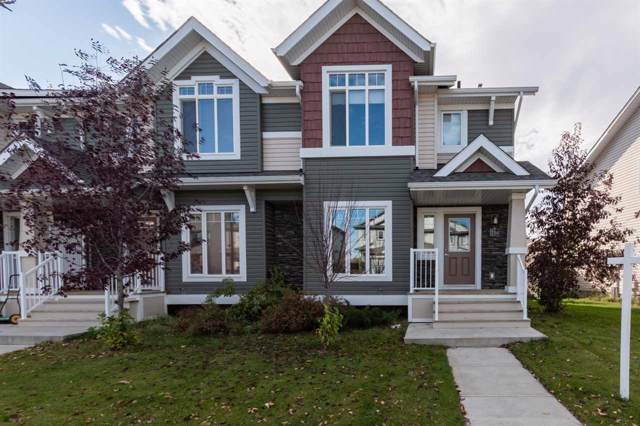 734 176 Street, Edmonton, AB T6W 0S2 (#E4177505) :: David St. Jean Real Estate Group