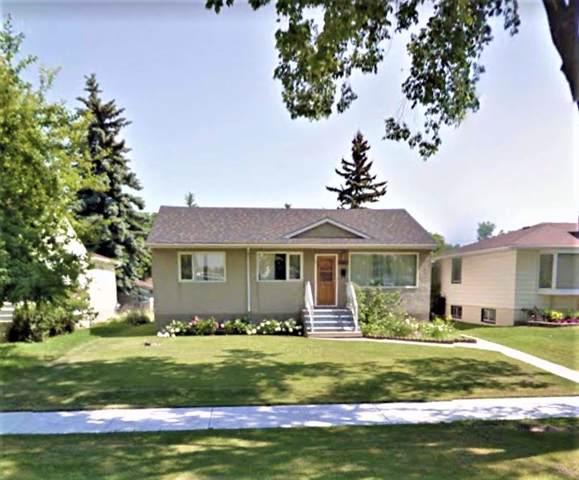 11611 137 Street, Edmonton, AB T5M 1N8 (#E4177577) :: Müve Team | RE/MAX Elite