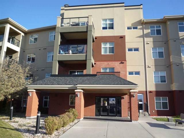 329 7825 71 Street, Edmonton, AB T6B 3R9 (#E4177627) :: David St. Jean Real Estate Group