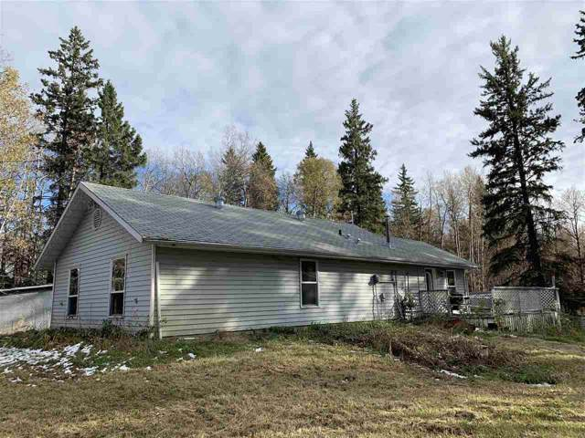 61 52131 Range Road 210, Rural Strathcona County, AB T8G 1A2 (#E4177640) :: YEGPro Realty