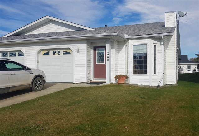 3909 46 Street, Drayton Valley, AB T7A 1T5 (#E4177641) :: The Foundry Real Estate Company