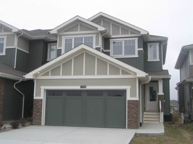 3508 Cameron Heights Cove, Edmonton, AB T6M 0R3 (#E4177703) :: YEGPro Realty