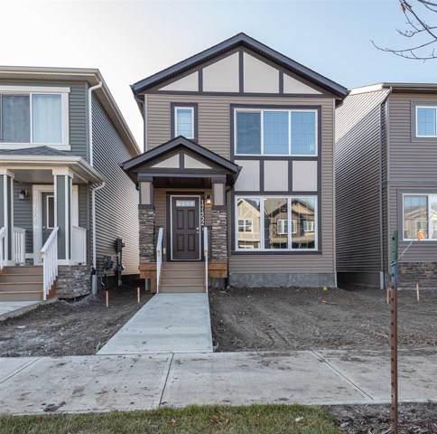 17452 77 Street, Edmonton, AB T5Z 0R4 (#E4177723) :: YEGPro Realty
