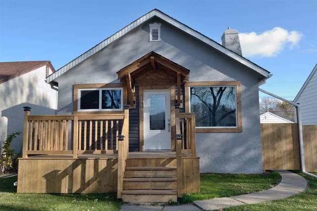 11843 95A Street, Edmonton, AB T5G 1R2 (#E4177744) :: David St. Jean Real Estate Group