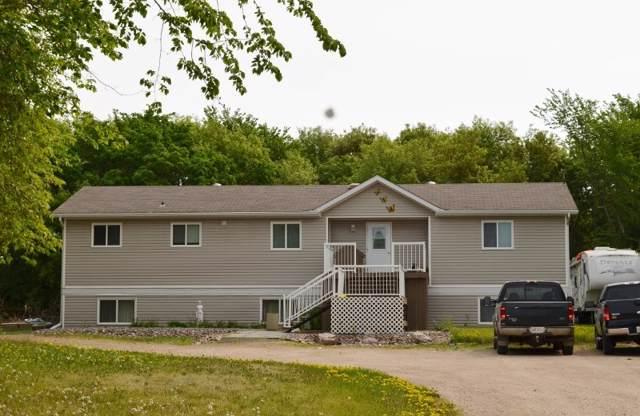 3701 32 Street, Bonnyville Town, AB T9N 2J4 (#E4177750) :: David St. Jean Real Estate Group