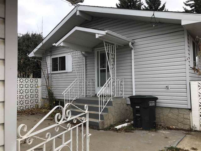 4816 54 Street, Redwater, AB T0A 2W0 (#E4177773) :: YEGPro Realty
