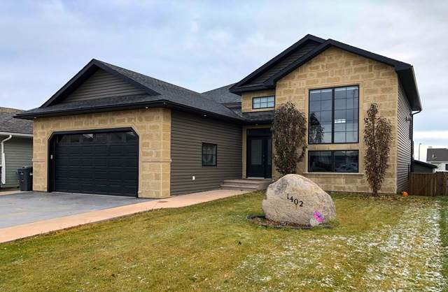 1402 15 Street, Cold Lake, AB T9M 1Z8 (#E4177791) :: The Foundry Real Estate Company