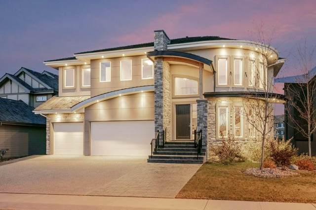 4831 Woolsey Lane, Edmonton, AB T6W 2C1 (#E4177803) :: David St. Jean Real Estate Group