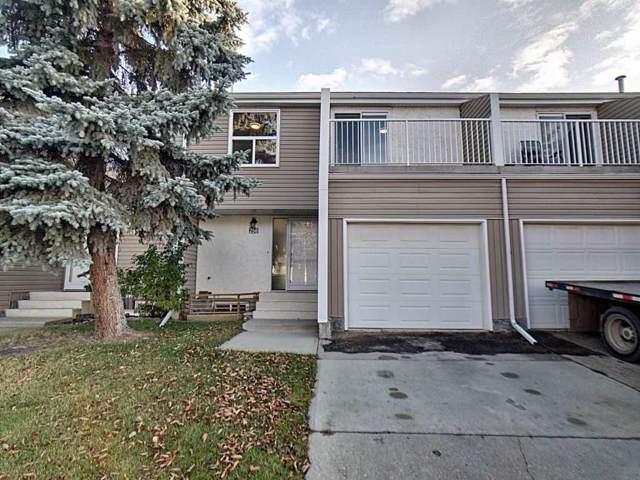256 Chateau Place, Edmonton, AB T5T 1V3 (#E4177816) :: Initia Real Estate