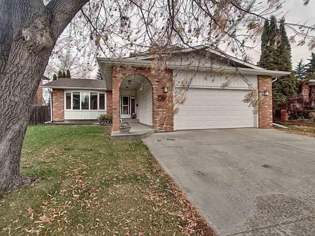 10440 33 Avenue, Edmonton, AB T6J 3J9 (#E4177823) :: Initia Real Estate
