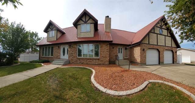 4302 50 Avenue, Two Hills, AB T0B 4K0 (#E4177866) :: Initia Real Estate