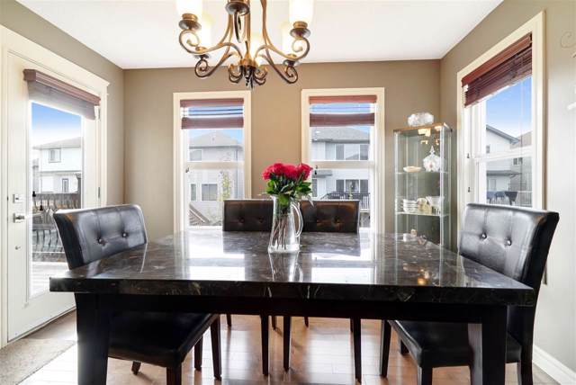 3915 164 Avenue, Edmonton, AB T5Y 0M6 (#E4177927) :: The Foundry Real Estate Company