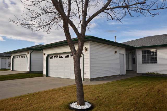 4 4651 Madsen Avenue, Drayton Valley, AB T7A 1V6 (#E4178036) :: The Foundry Real Estate Company