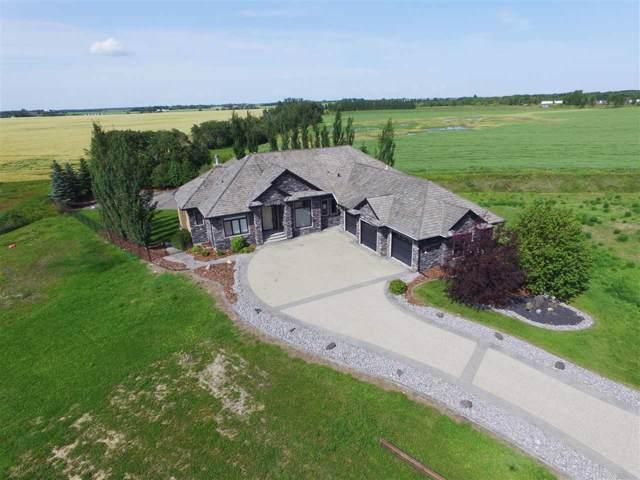 69 Gladstone Court, Rural Sturgeon County, AB T8T 0A8 (#E4178127) :: The Foundry Real Estate Company