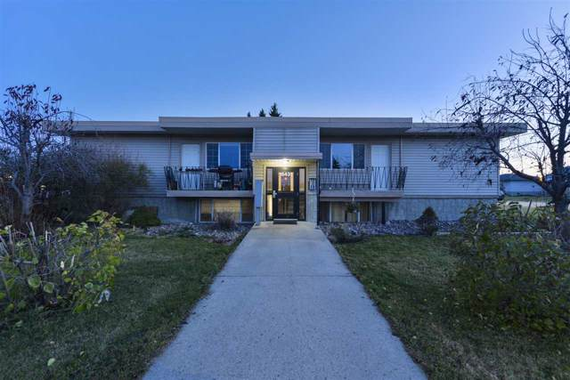 7 15431 93 Avenue, Edmonton, AB T5R 5H4 (#E4178152) :: RE/MAX River City