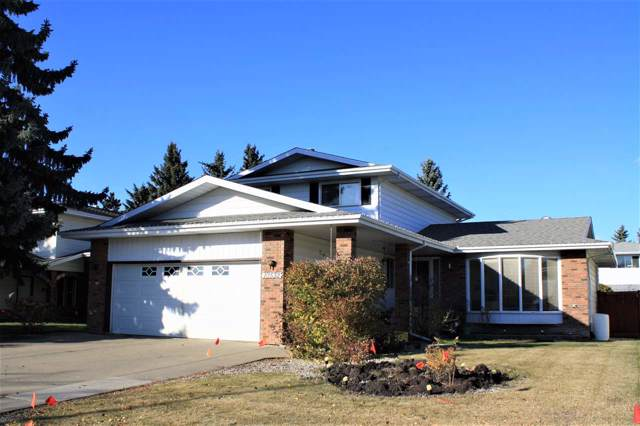 10532 31 Avenue, Edmonton, AB T6J 2Y3 (#E4178153) :: Initia Real Estate