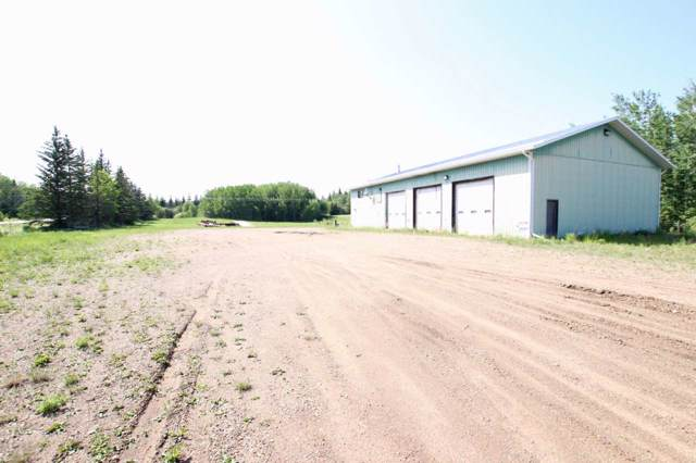 185070 Twp Rd 654, Rural Athabasca County, AB T0A 0M0 (#E4178192) :: The Foundry Real Estate Company
