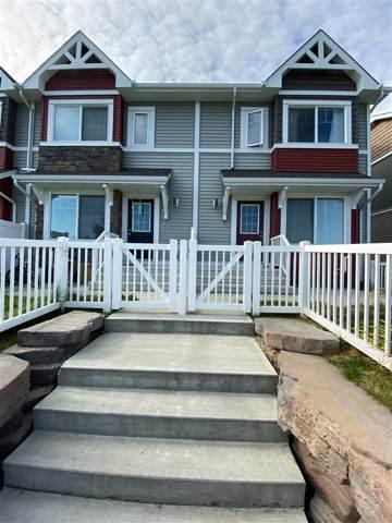 12 415 Clareview Road, Edmonton, AB T5A 0Z6 (#E4178268) :: Initia Real Estate