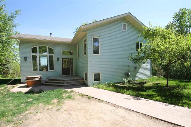 636 59201 Range Rd 95, Rural St. Paul County, AB T0A 3A0 (#E4178283) :: Initia Real Estate