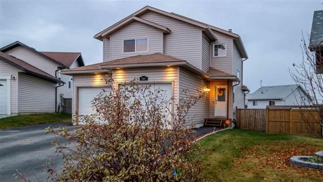 707 Grouse Close, Cold Lake, AB T9M 0A5 (#E4178289) :: The Foundry Real Estate Company