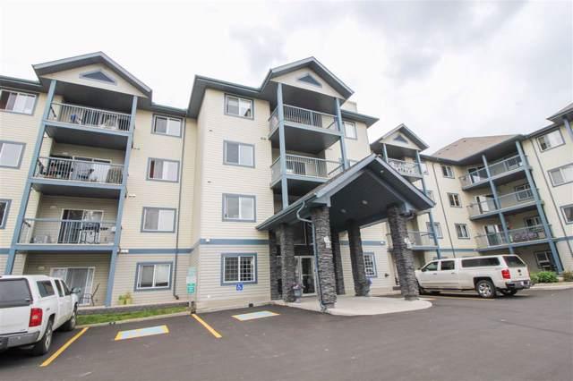 220 16303 95 Street, Edmonton, AB T5Z 3V1 (#E4178290) :: Initia Real Estate