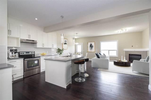 4909 45 Street, Beaumont, AB T4X 2B2 (#E4178309) :: Initia Real Estate