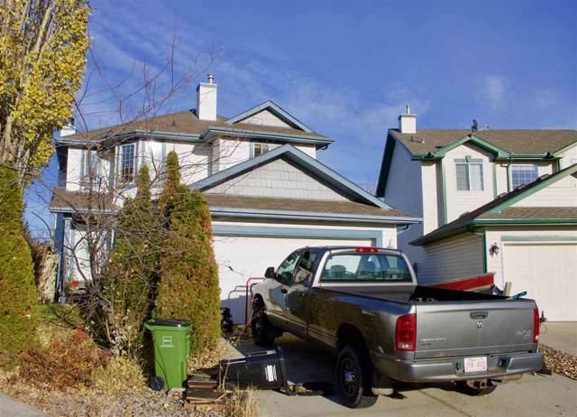703 89 Street, Edmonton, AB T6X 1B9 (#E4178364) :: The Foundry Real Estate Company