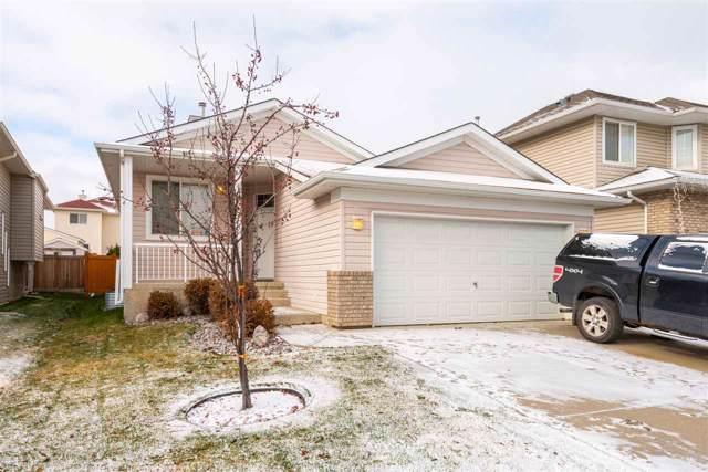 15516 47 Street, Edmonton, AB T5Y 3L8 (#E4178365) :: The Foundry Real Estate Company
