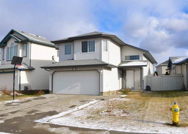 2603 33 Street NW, Edmonton, AB T6T 1P9 (#E4178404) :: The Foundry Real Estate Company